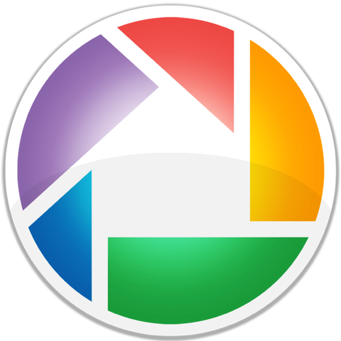Picasa photo albums on keepsy
